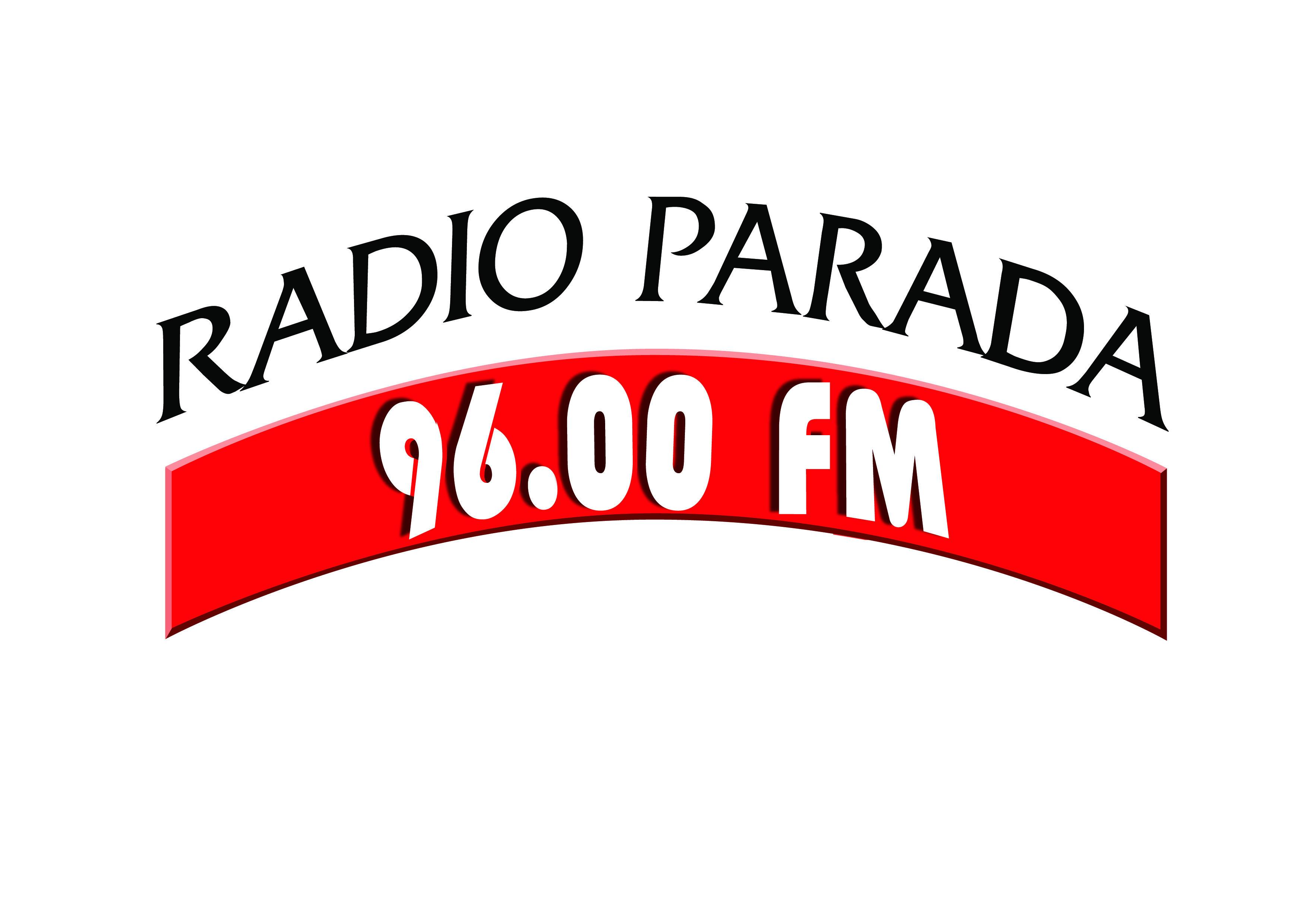 Radio Parada - Reklama
