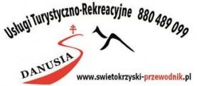 Przewodnik Świętokrzyski - Reklama NSK 2020
